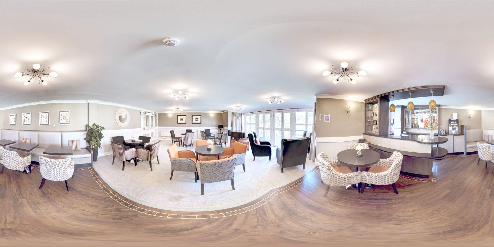 Guild Care - Caer Gwent - Virtual Tour