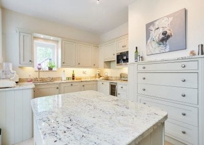 Interior Photography - Kitchen