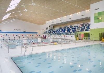 Hart Leisure Centre - Swimming Pool