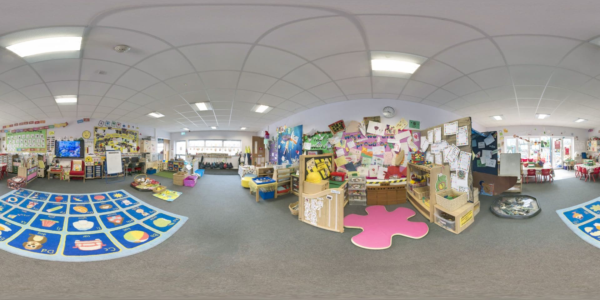 Elm Grove Primary School – Worthing