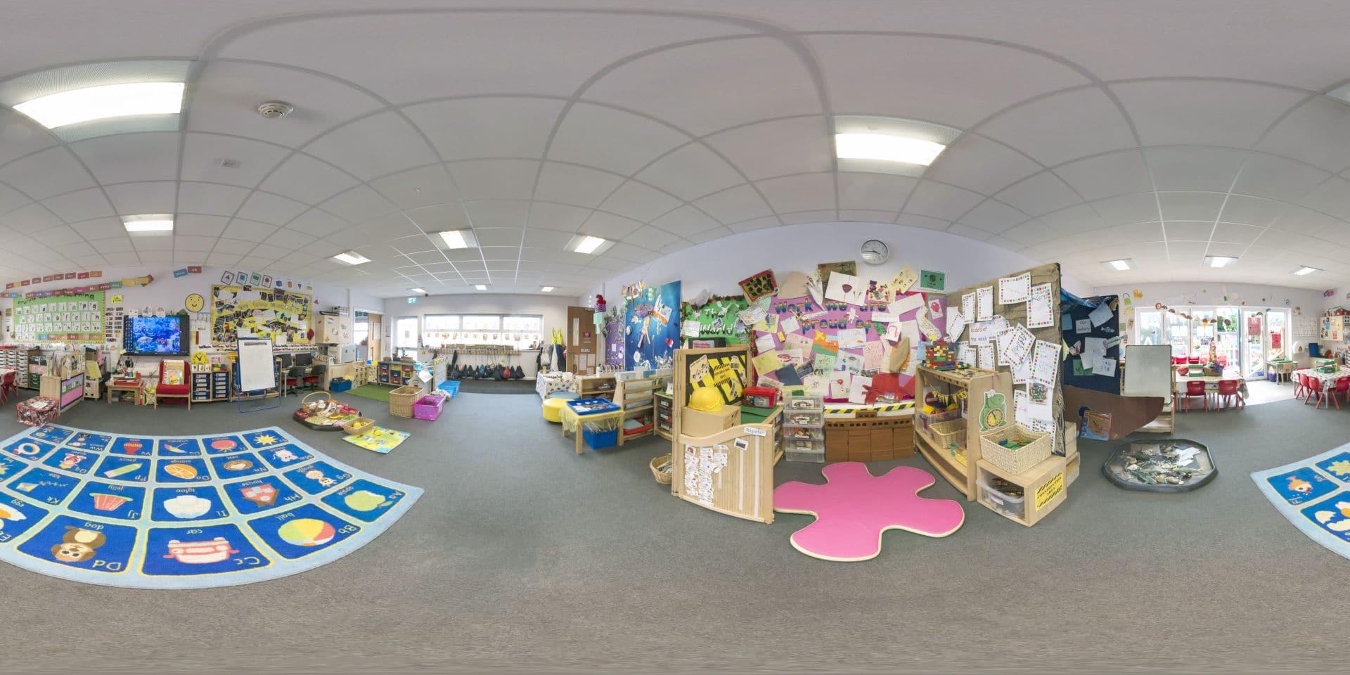 Elm Grove Primary School – Worthing