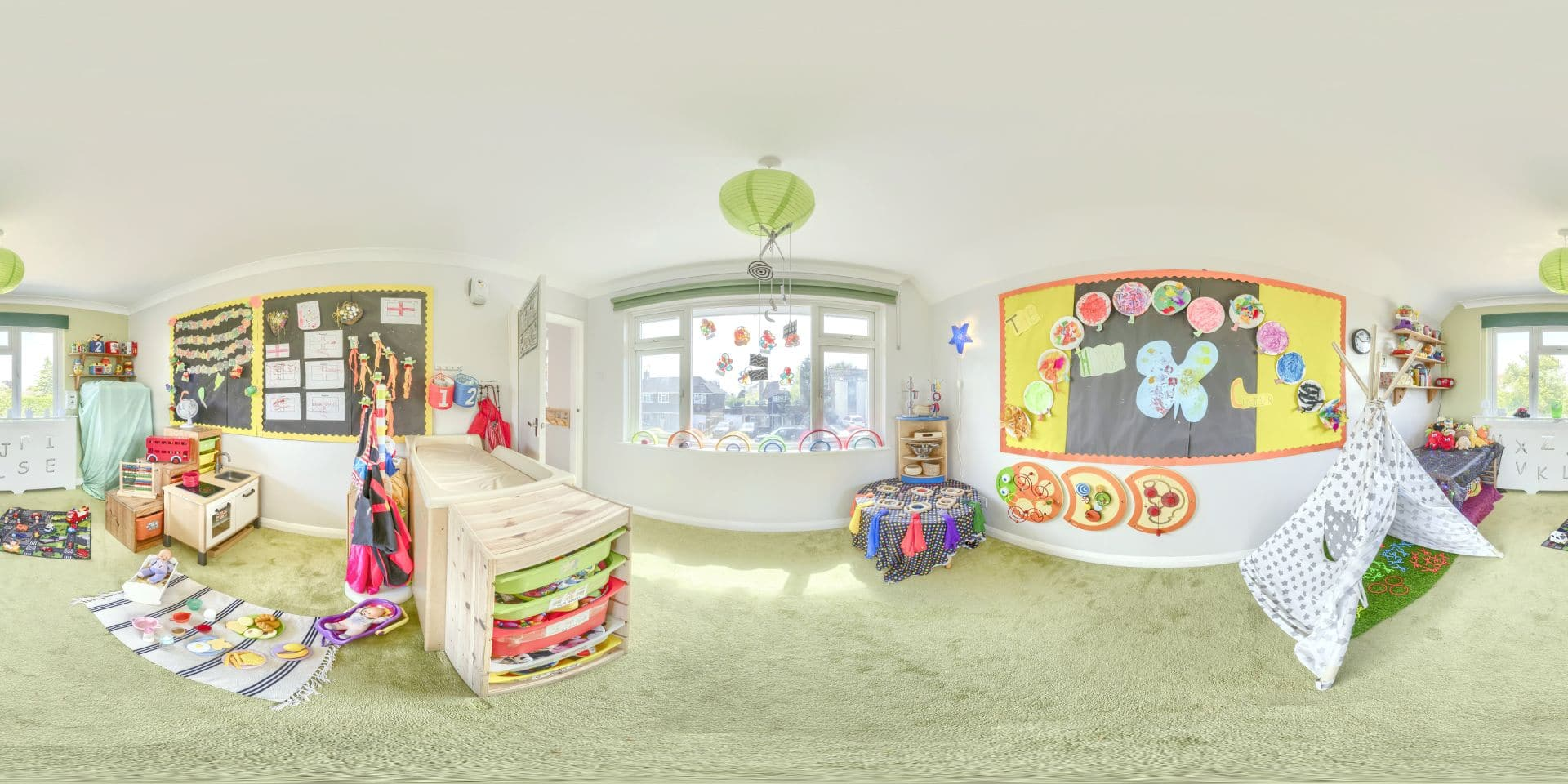 Little Angels Day Nursery – Brighton