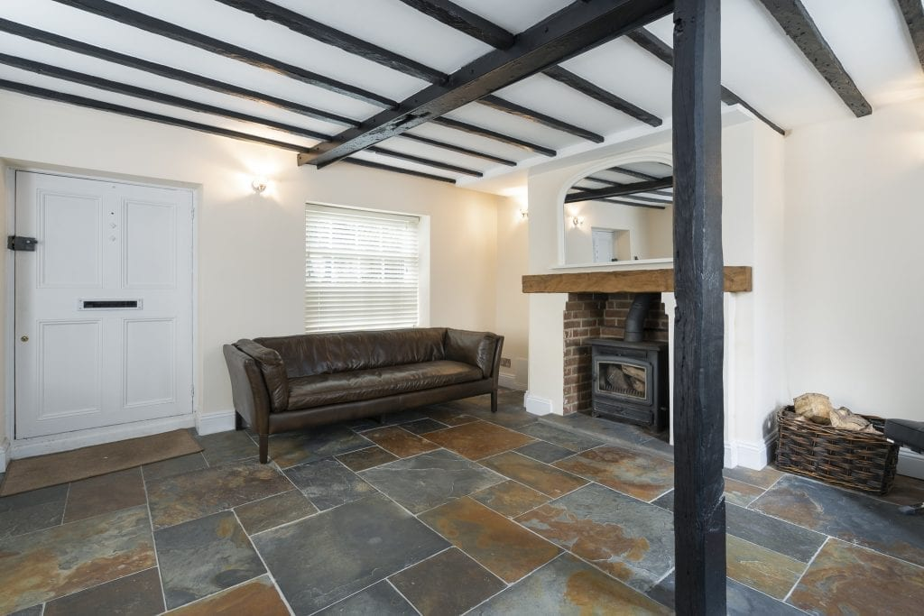 Steyning Cottage 8