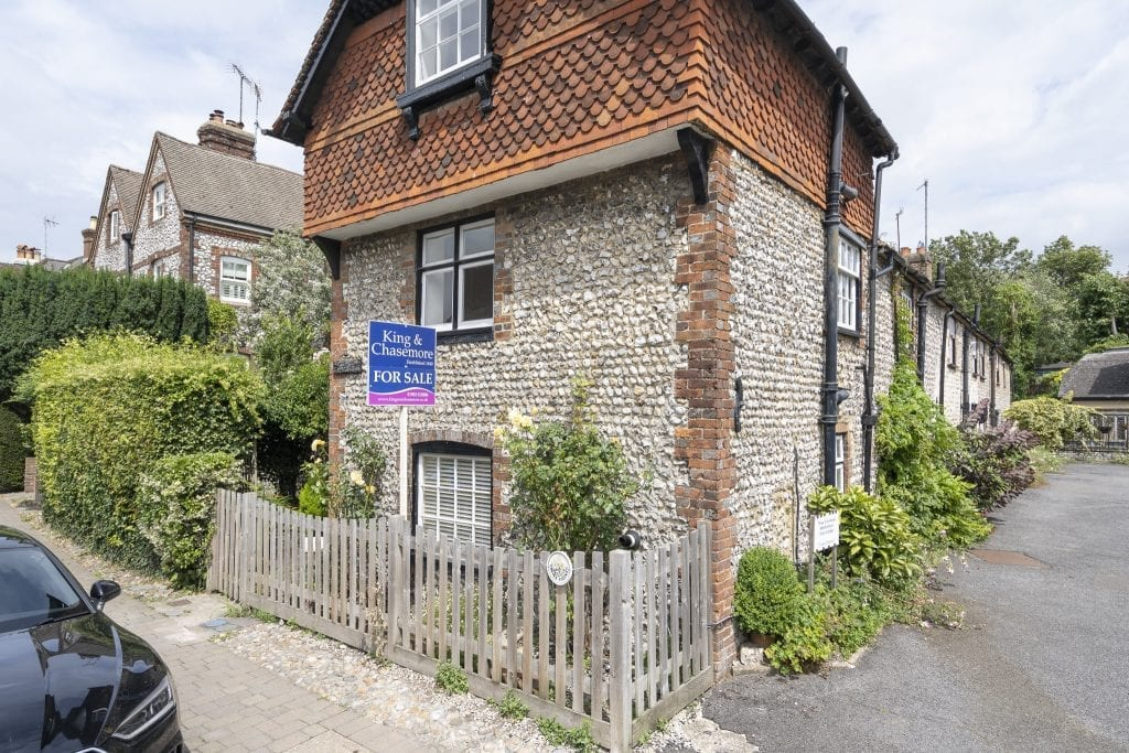 Steyning Cottage