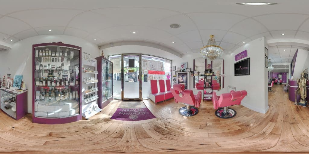 Beauty Heaven – Worthing
